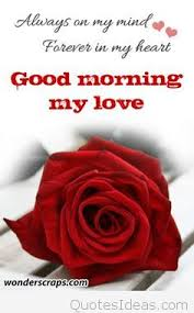 Sweet Love Good Morning Quotes Best of Good Morning My Sweet Love Photo Hd