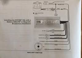 mallory breakerless ignition wiring diagram wiring diagram Mallory Wiring Diagram mallory promaster wiring diagram unilite mallory hyfire wiring diagram