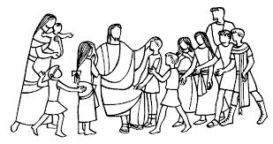 Iscrizione Catechismo 20172018 Oratorio Filago
