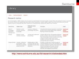 metabolomic research paper