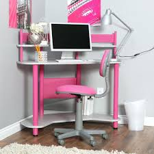 childrens desk chair study zone ii pink within girls and ikea uk