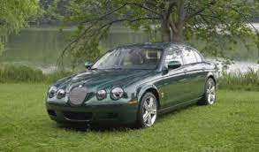 Jaguar S Type Has Always Been A Dream Car 4 Me Ever Since Seeing One Fly Down The Road In Europe Sigh Jaguar S Type Jaguar Car New Jaguar Car