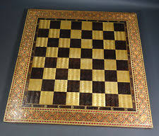 Old Wooden Game Boards wooden checkerboard eBay 50