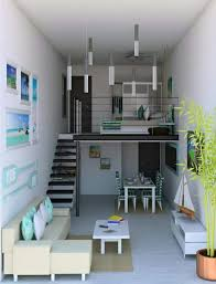 Small Loft House Design 48 Awesome Tiny House Interior Ideas Loft House Loft
