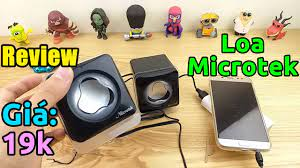 Loa microtek mt-850u 2.1 giá tốt nhất 8/2021 - BeeCost