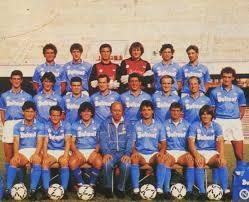 Società Sportiva Calcio Napoli 1986-1987 - Wikipedia