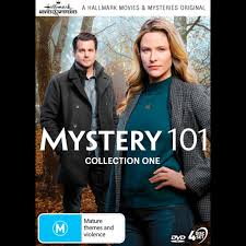 Mystery 101, Collection 1 (Pilot / Playing Dead / Words Can Kill / Dead  Talk) by Preston Vanderslice   9337369019161   Booktopia