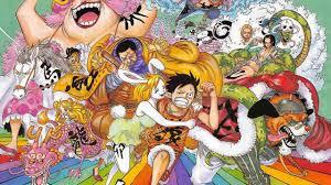 ワンピースって世界で一番売れている漫画なのに何でアニメがしょぼいの?