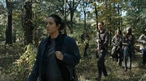 """The Walking Dead 7X15 - Análisis Del Capítulo """"something They Need ..."""