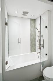 tub shower combo