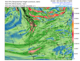 Weather Us Model Charts Gfs Archives Charlies Weather