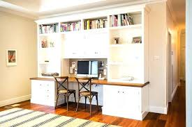 trendy custom built home office furniture. Wall Units With Desk Unit And Bookcases Breathtaking Desks Regarding Office Home Design Furniture . Trendy Custom Built E