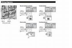 honeywell thermostat ct410b wiring diagram images collection honeywell thermostat ct410b wiring diagram image