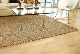 picture of anji mountain bamboo rug co 4 x 6 jute 2 handloom