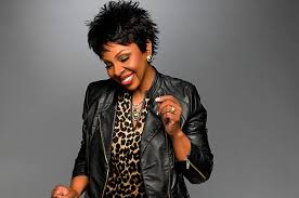 Gladys Knight 'On Top of the World' With New Album & TV Movie ...