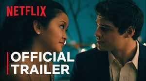 You may be able to find the same content in another format. To All The Boys Always And Forever Movie Review Lana Condor Noah Centineos Chemistry Cant Rescue Corny Final Chapter Hindustan Times