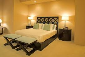 interior design ideas master bedroom. Brilliant Ideas Relaxing Lighting For Cozy Master Bedroom Ideas Using Sage Green Toss  Pillows Interior Design