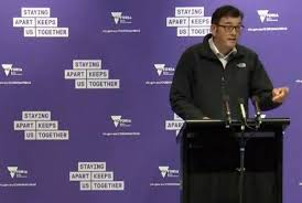 You have reached an article available exclusively. Victorian Premier Daniel Andrews Announces Reopening Of The State Stock Land Victoria