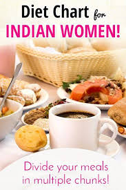 Healthy Diet Chart For Indian Womens Diet Chart For Indian Women For A Healthy Lifestyle