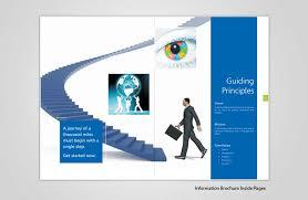 Brochure Design In Noida Delhi India Corporate Brochure Product