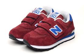 new balance shoes red and blue. buy g9qgm pycz48 new balance 574 shoes for kids wine red,cheap sneaker red and blue o