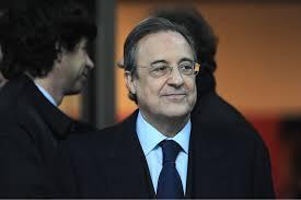Real Madrid: Florentino Perez spricht über die Sommer-Transferperiode