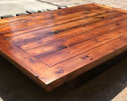 Reclaimed Wood Table Top Intended For Etsy Designs Building Tops 48 Square  Diy Custom High