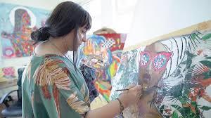 World Art Design Mind The Gap Powerful Dubai Exhibition Demonstrates Gender
