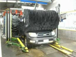car wash works dry n shine 1 at kellys express by motor city wash works youtube