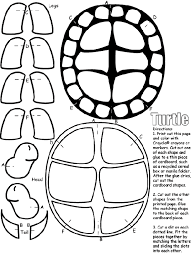 Small Picture Turtle Coloring Page crayolacom