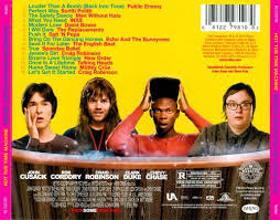 Hot Tub Time Machine Original Motion Picture Soundtrack
