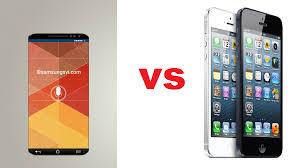 samsung galaxy s6 vs iphone 5s. samsung galaxy s6 mini vs apple iphone 5 vs 5s