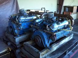 twin chrysler mystery engines any info twin chrysler 383 v8s jpeg views