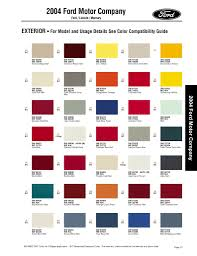 Paint Color Codes Get Rid Of Wiring Diagram Problem
