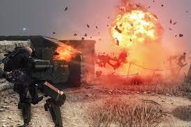 Metal Gear Survive Review Embargo