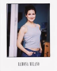 Image result for RAMONA MILANO