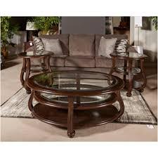 t819 6 ashley furniture yexenburg living room end table