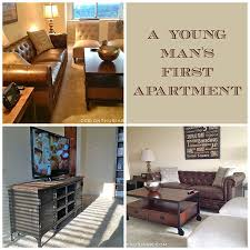 Decorating Your First Apartment Interesting Inspiration Ideas