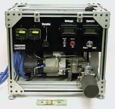 electric generator motor. Rotapower® Yard Trimmer Prototype Electric Generator Motor 0