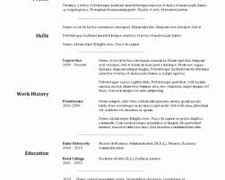 Totally Free Resume Builder 100 New Stock Of Totally Free Resume Builder Resume Concept Ideas 4