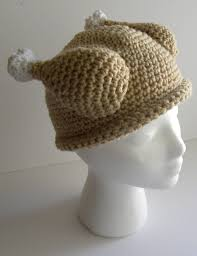 Crochet Turkey Hat Pattern New Decorating Design