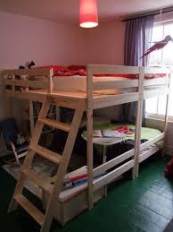double bunks - IKEA hacks | Kid Room Things | Pinterest | Double ...