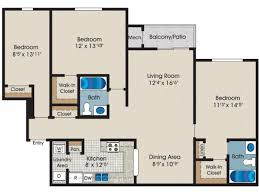 4 Bedroom Apartments In Maryland Custom Decorating