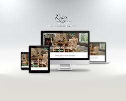 Schweb Design Kings Acres Website Design Schweb Design Llc