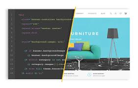 Download Free And Responsive Ecommerce Templates Lemonstand