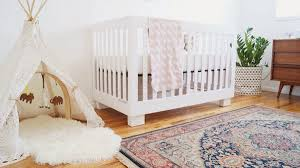 Love this nursery - the teepee is adorable! Grey and Scout ...