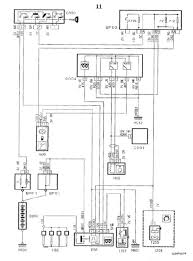 citroen h van wiring diagram citroen wiring diagrams online