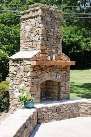 outdoor fireplace brick home improvement 2017 diy