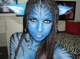 maquillaje de avatar avatar makeup tutorial ssweetcriss