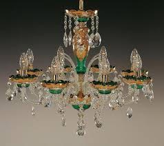 Kristall Kronleuchter El520835